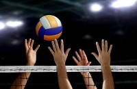 Tuesday 6 v 6 Coed Indoor Volleyball