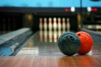 Monday Coed Bowling