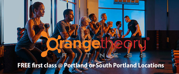 Check out Orange Theory Fitness this Fall and add some exercise to your routine!